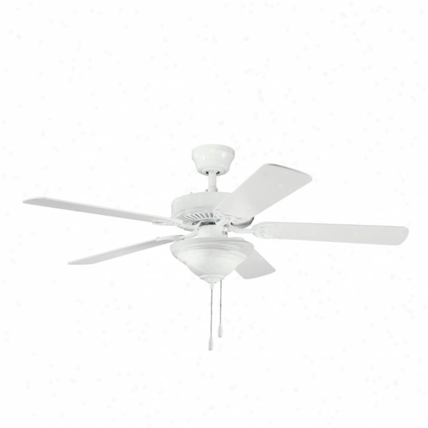 339220wh - Kichler - 339220wh > Ceiling Fans