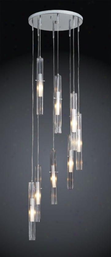 3554_8 - Elk Lighting - 3554_8 > Chandeliers