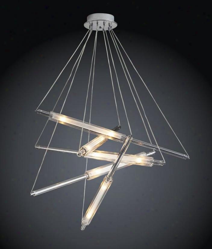3555_10 - Elk Lighting - 3555_10 > Chaandeliers