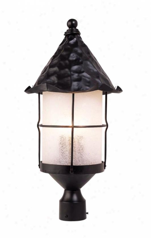 389-bk - Landmark Lighting - 389-gk > Pillar Lights