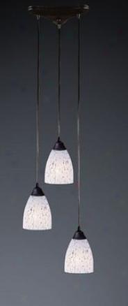 406-3bl - Moose Lighting - 406-3bl > Chandeliers
