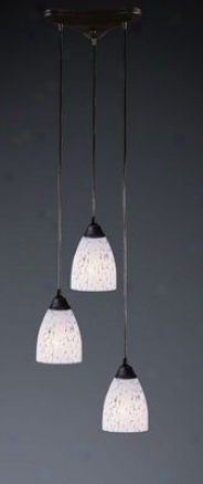 406-3es - Elk Lighting - 406-3es > Chandeliers