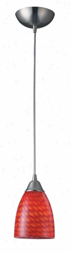 416-1sc - Elk Lighting - 416-1sc > Pendants