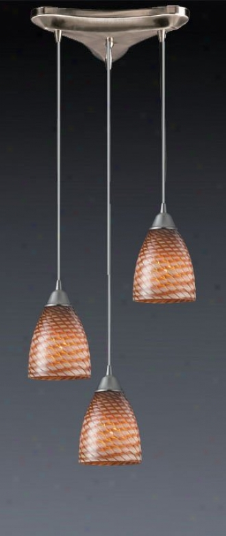 416-3c - Elk Lighting - 416-3c > Pendants