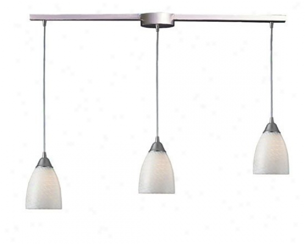 416-3l-cn - Elk Lighting - 416-3l-cn > Pendants