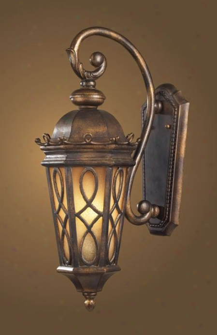 42001/2 - Elk Lighting - 42001/2 > Outdoor Wall Sconce