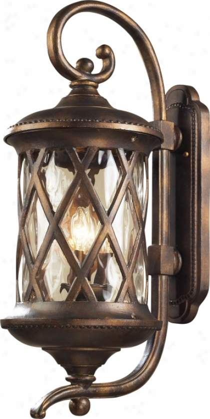 42032/3 - Elk Lighting - 42032/3 > Outdoor Wall Sconce
