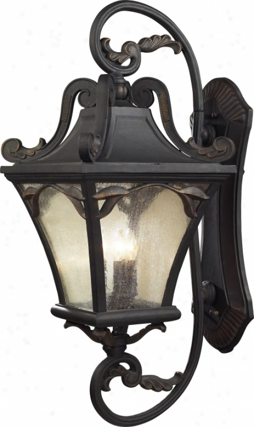 42043/5 - Elk Lighting - 42043/5 > Outdoor Wall Sconce