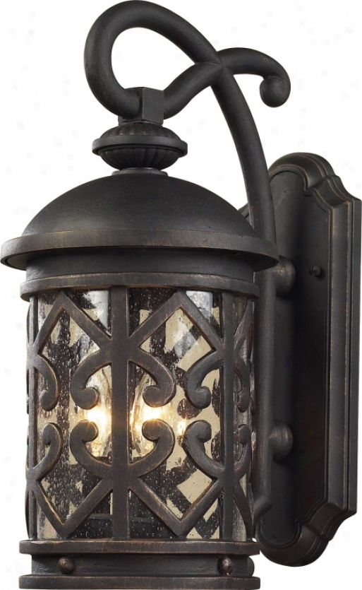 42062/3 - Elk Lighting - 42062/3 > Exterior Wall Sconce