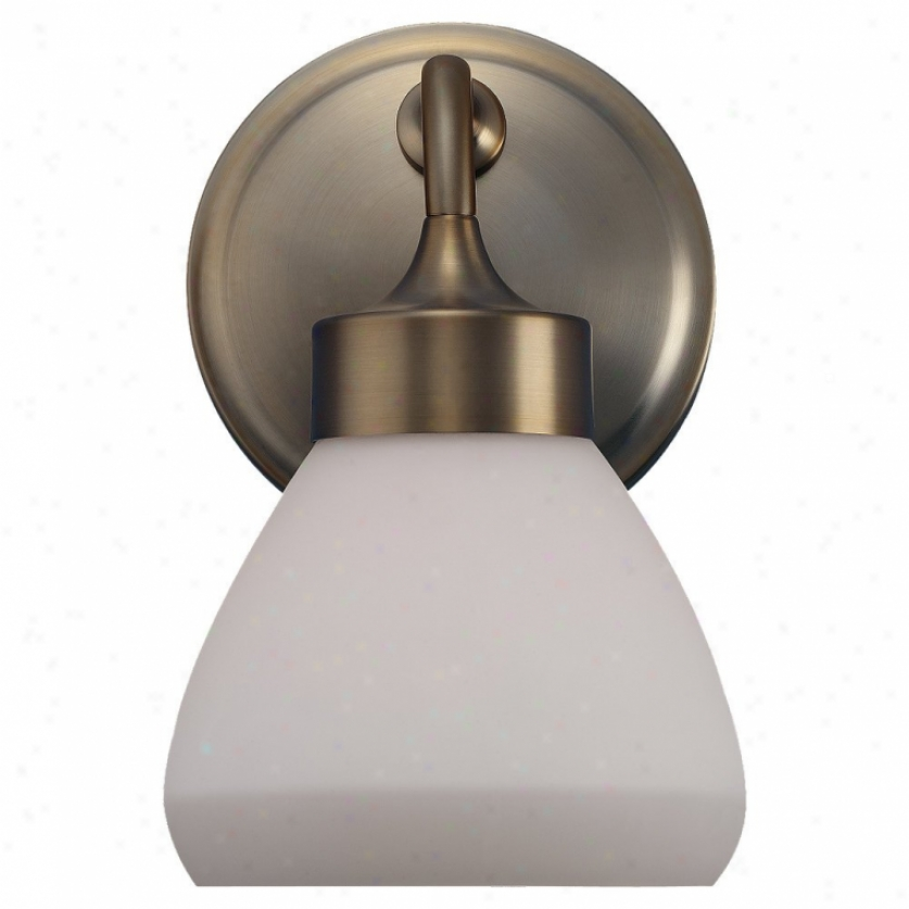 44770-848 - Sea Gull Ligh5ing - 43770-848 > Wall Sconces