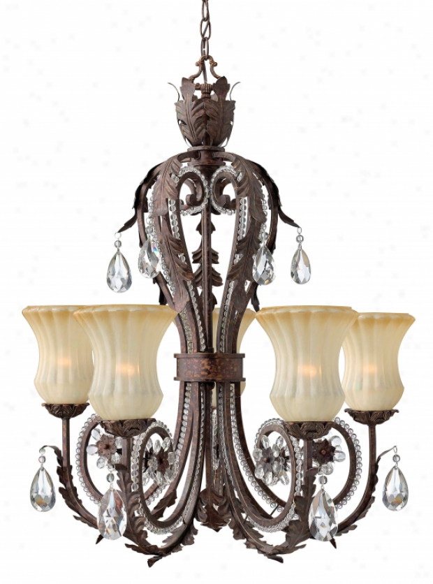 4525vr - Hinkley - 4525vr > Chandeliers