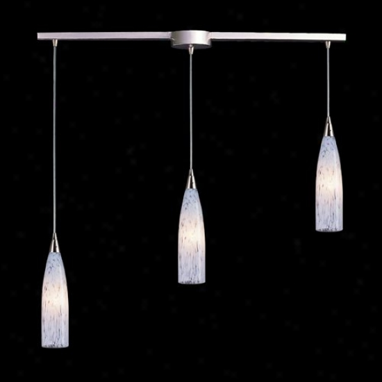 501-3l-sw - Elk Lighting - 501-3l-sw > Chandeliers