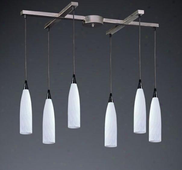 501-6em - Elk Lighting - 501-6em > Pendants