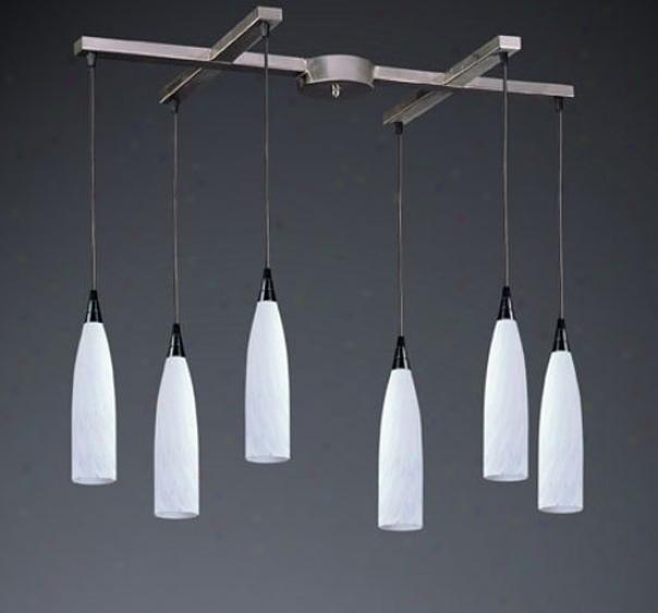 501-6fr - Elk Lightint - 501-6fr > Pendants