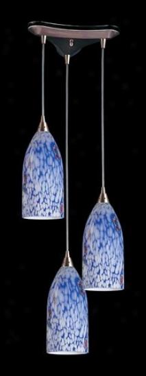 502-3bl - Elk Lighting - 50-23bl > Pendants
