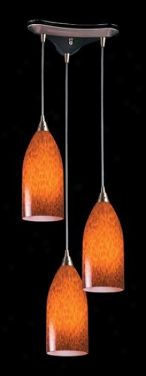 502-3fr - Elk Lighting - 502-3fr > Pendants