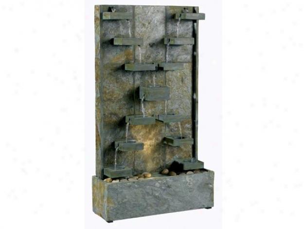 50375sl - Kenroy Home - 50375sl - Fountains