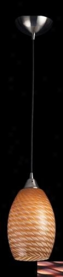 517-1-pv - Elk Lighting - 517-1-pv > Pendants