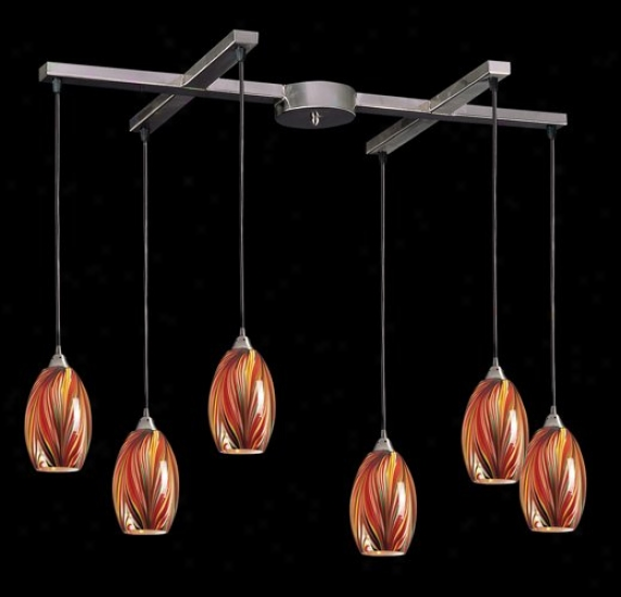 517-6-m - Moose Lighting - 517-6-m > Pendants