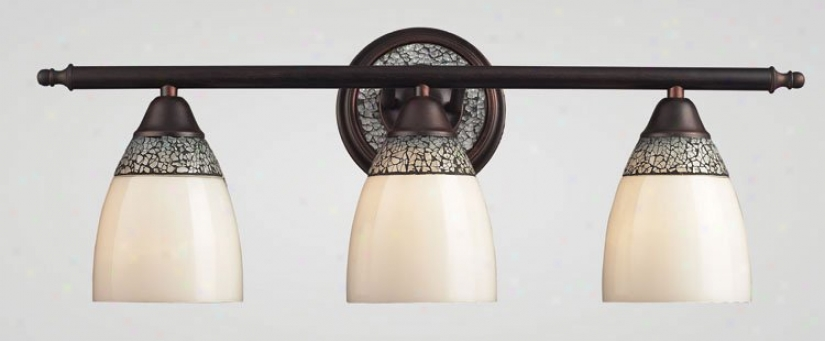 526-3dr - Elk Lighting - 526 -3dr > Wall Lamps