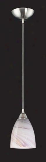 527-1cr - Elk Lighting - 527-1cr > Pendants