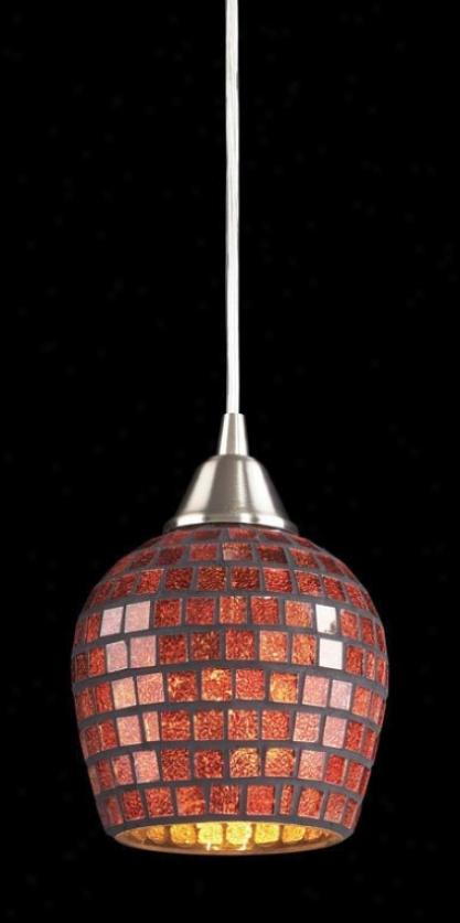 528-1cpr - Elk Lighting - 528-1cpr > Pendants