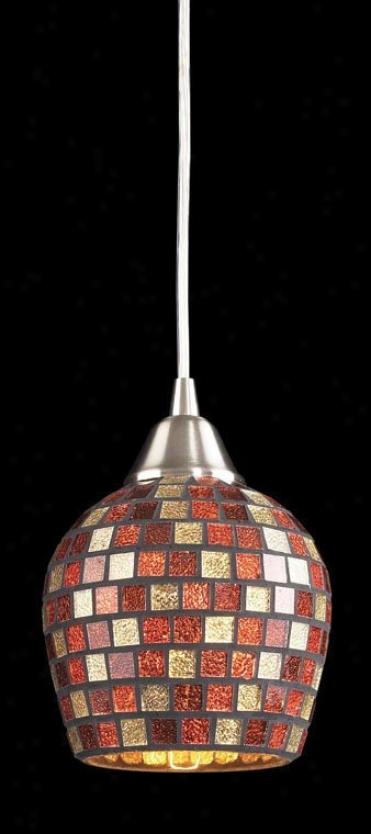 528-1mlt - Elk Lighting - 528-1mlt > Pendants