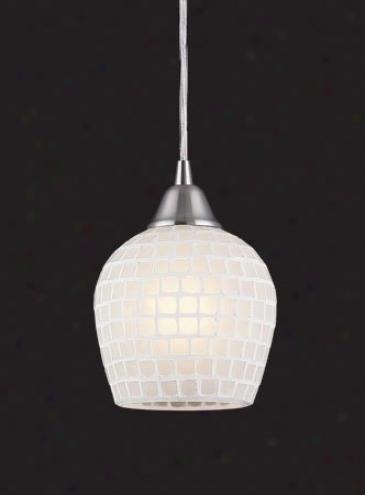 528-1wht - Elk Lighting - 528-1wht > Pendants