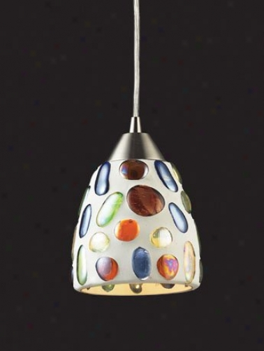 542-1 - Elk Lighting - 542-1 > Pendants