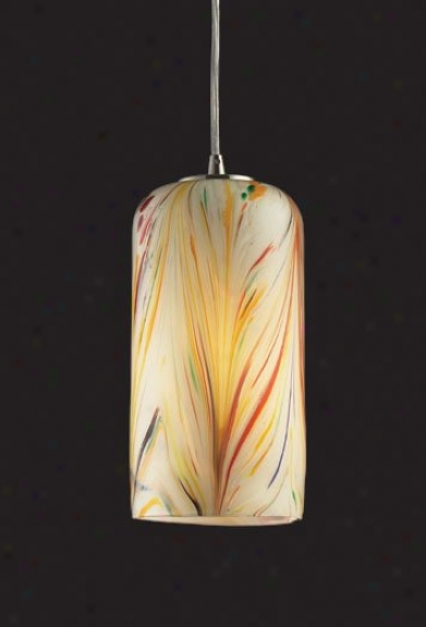 544-1mh - Elk Lighting - 544-1mh > Pendants