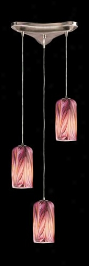 544-3mr - Elk Lighting - 544-33mr > Pendants