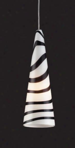 545-1mir - Elk Lighting - 545-1mir > Pendants