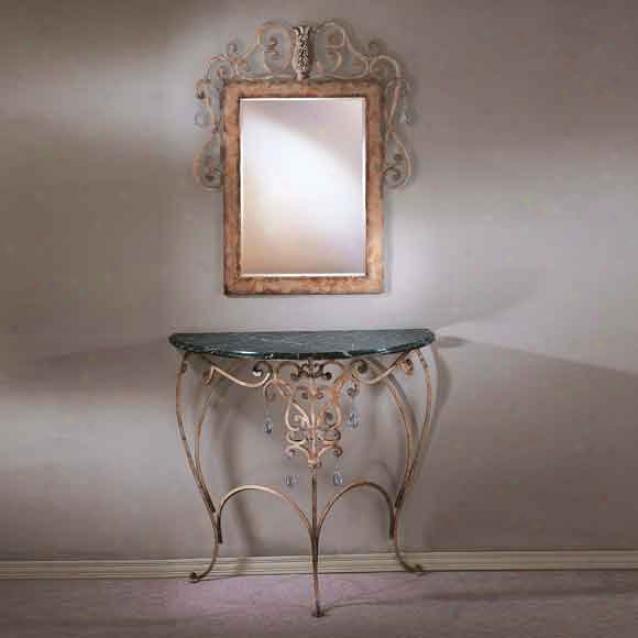 56600-479 - Jessica Mcclintock Home  -56600-479 > Mirrors