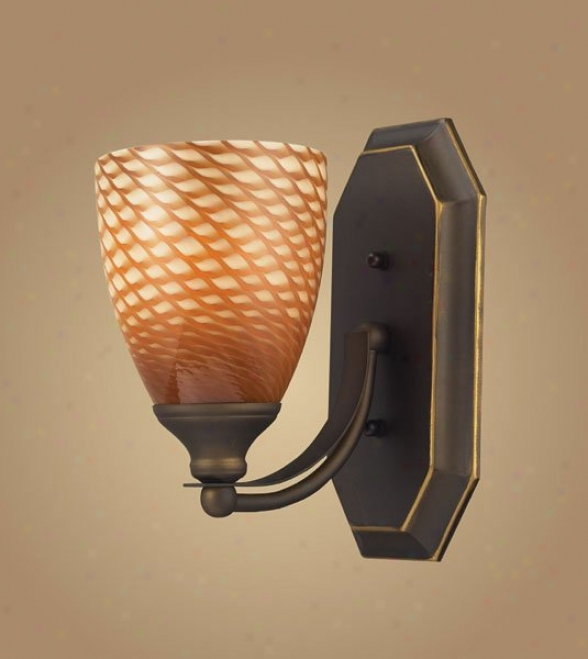 570-1b-m - Elk Lighting - 570-1b-m > Wall Lamps