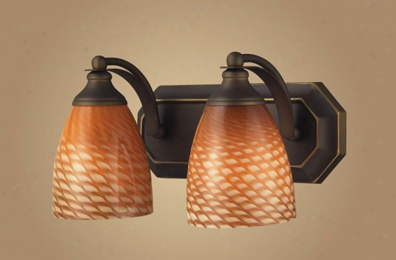 50-2b-gld - Elk Lighting - 570-2b-gld > Wall Lamps