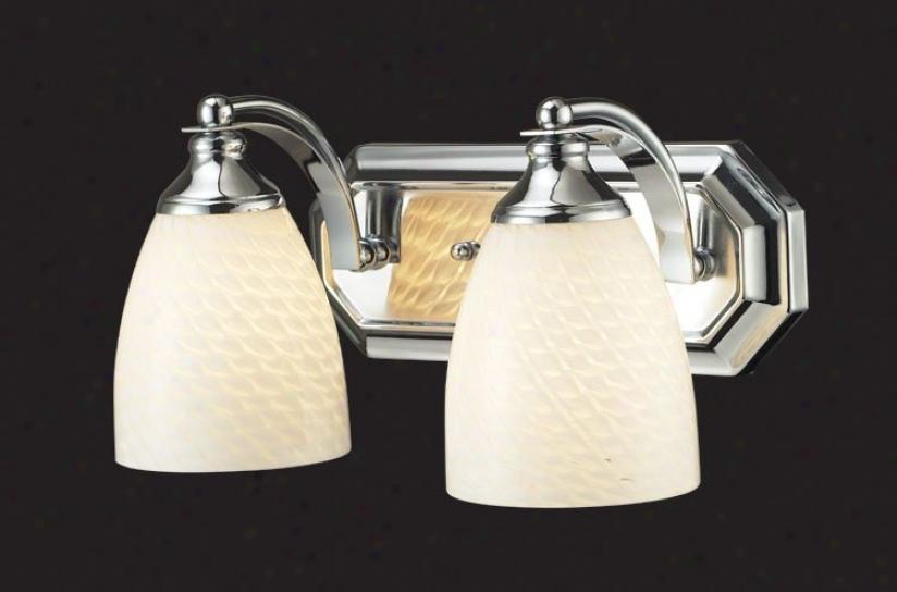 570-2c-bl - Elk Lighting - 570-2c-bl > Wall Lamps