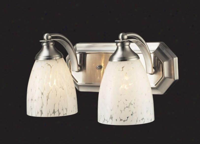 570-2n-sy - Moose Lighting - 570-2n-sy > Wall Lamps