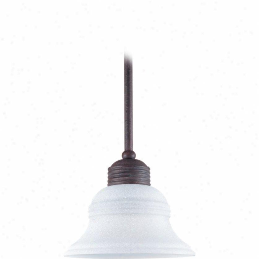 6100-08 - Sea Gull Lighting - 6100-08 > Pendants