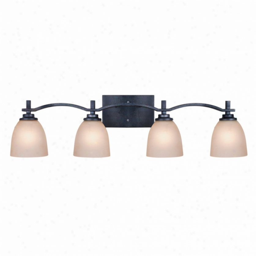 6262-ba4-dni - Golden Lighting - 6262-ba4-dni > Wall Sconces