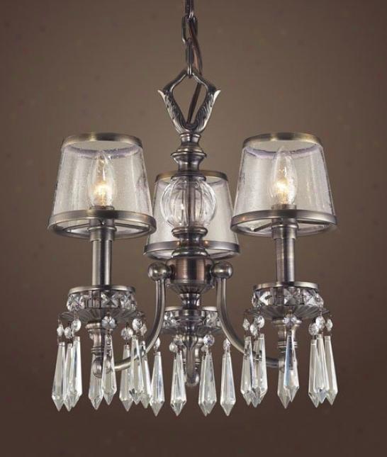 6266_3 - Elk Lighting - 6266_3 > Chandeliers