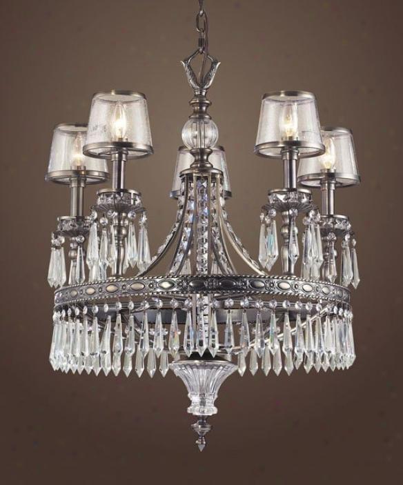 6268_5 - Elk Lighting - 6268_5 > Chandeliers
