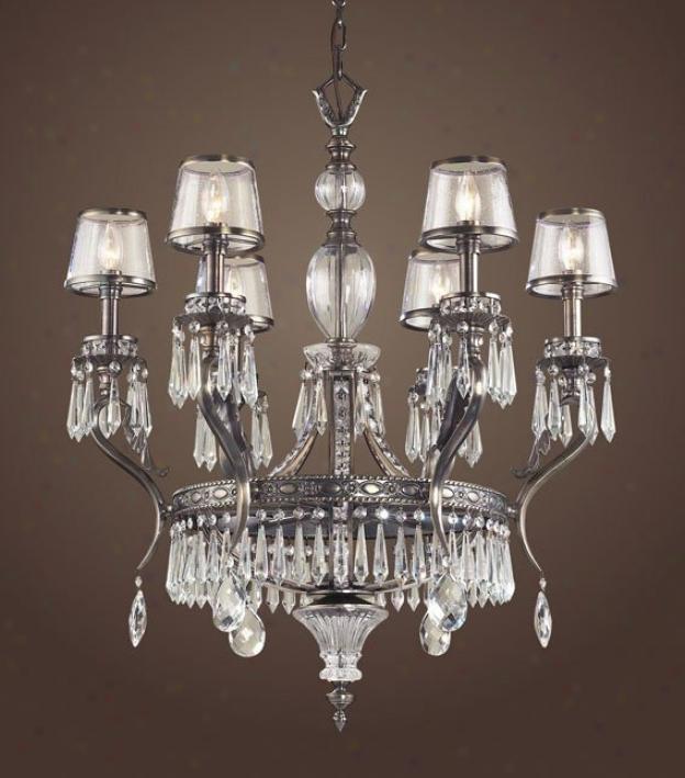 6269_6 - Elk Lighting - 6269_6 > Chandeliers