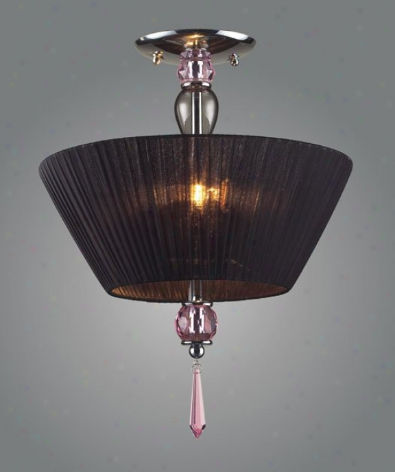 6314_2 - Elk Lighting - 6314_2 > Semi Flush Mount