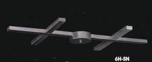 6h-sn - Elk Lighting - 6h-sn > Canopies