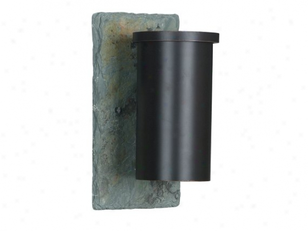 70011sl - Kenrly Home - 70011sl > Outdoor Wall Sconce