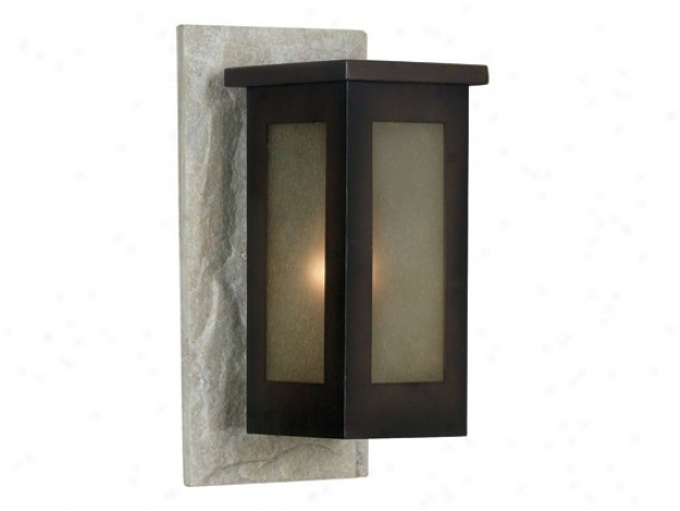 70014whsl - Kenroy Home - 70014whsl - Outdoor Sconce