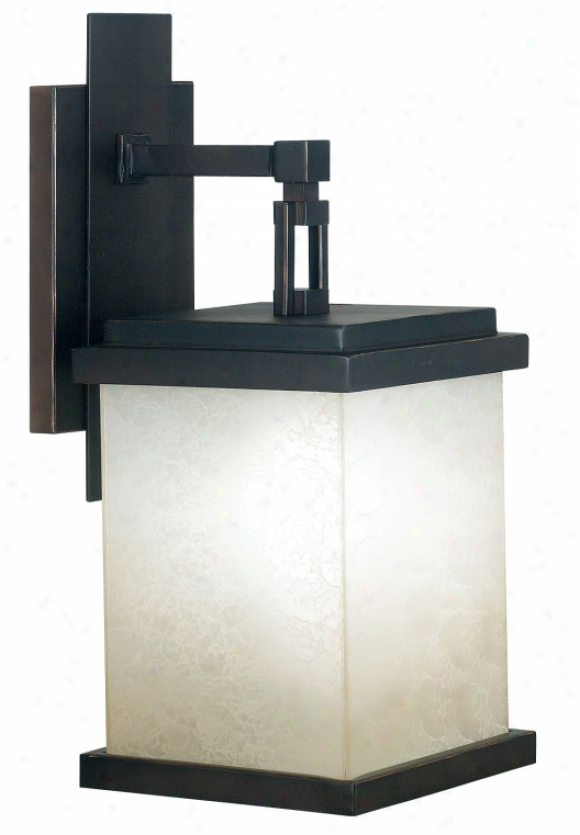 70212orb - Kenroy Home - 70212orb > Outdoor Wall Sconce