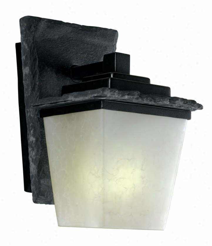 70507sl - Kenroy Home - 70507sl > Outdoor Wall Sconce