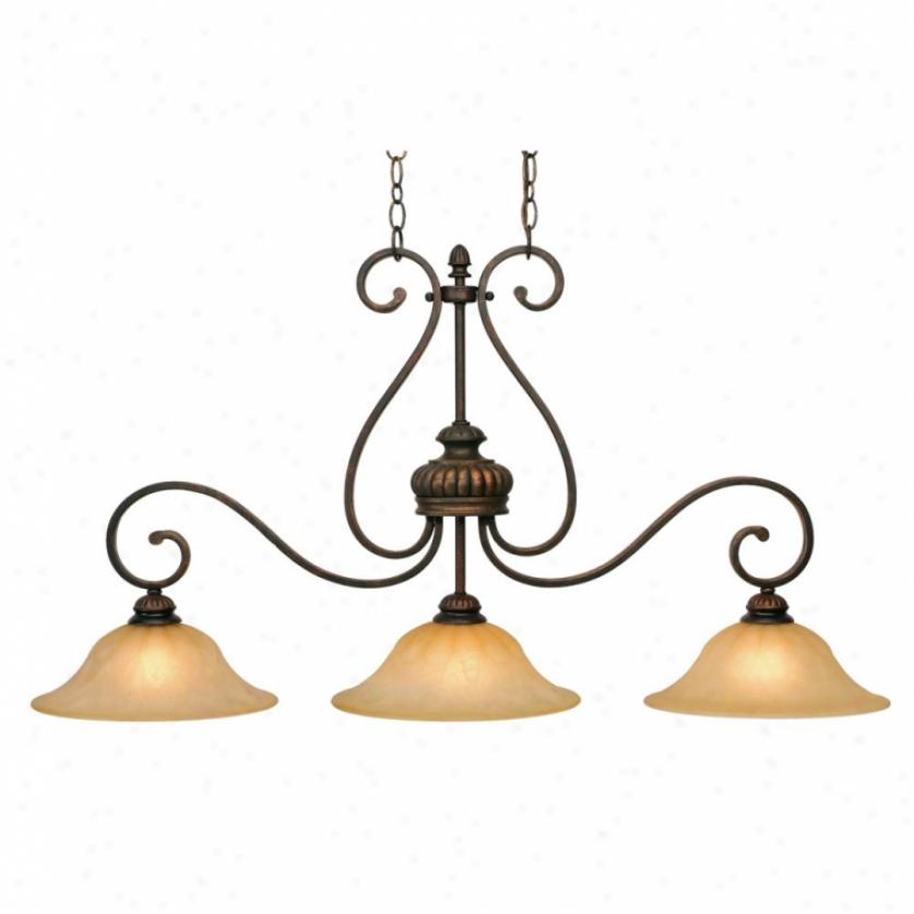 7116-10lc - Golden Lighting - 7116-10lc > Billiard Lighting