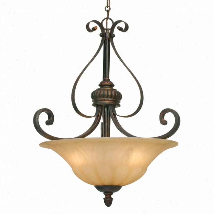 7116-3plc - Goldeh Lighting - 7116-3plc > Pendants